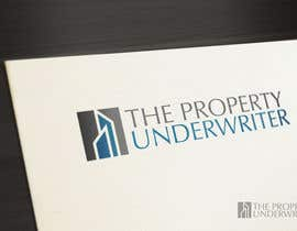 #99 untuk Develop a Corporate Identity for The Property Underwriter oleh amauryguillen