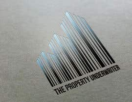 #83 for Develop a Corporate Identity for The Property Underwriter af gkhaus