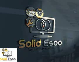 #4 for Solidesco Logo by infosouhayl
