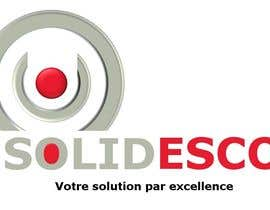 #16 for Solidesco Logo by hatimou