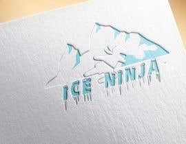 #23 for Logo for Ice Ninja af oussamabenmariem
