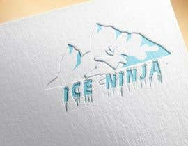 #23 untuk Logo for Ice Ninja oleh oussamabenmariem