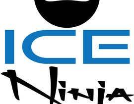 #5 for Logo for Ice Ninja af oscarcaldeira