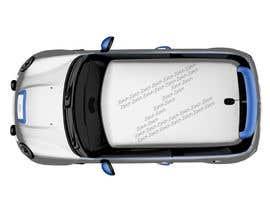 #5 para Car Design for a MINI Cooper F56 por WeberArtsome