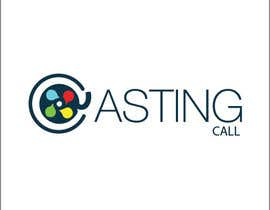 #21 for Design a Logo for The Casting Call af designcarry