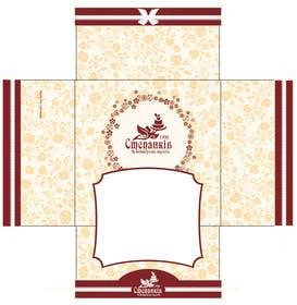 #14 untuk Package design for cake oleh muzden