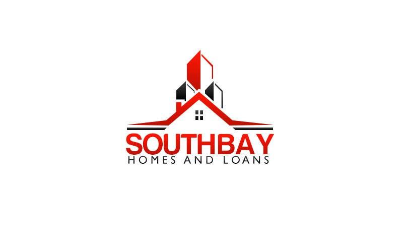 Bài tham dự cuộc thi #28 cho Design a Logo for South Bay Homes and Homes