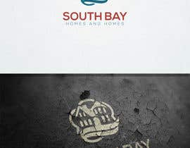 #118 untuk Design a Logo for South Bay Homes and Homes oleh nikolan27