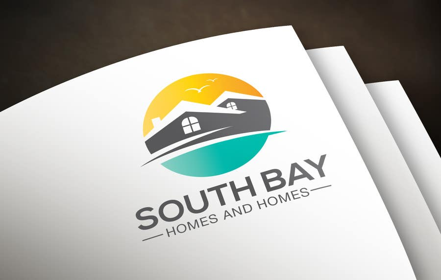 Bài tham dự cuộc thi #119 cho Design a Logo for South Bay Homes and Homes