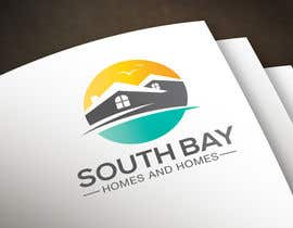 #119 untuk Design a Logo for South Bay Homes and Homes oleh Tosmal