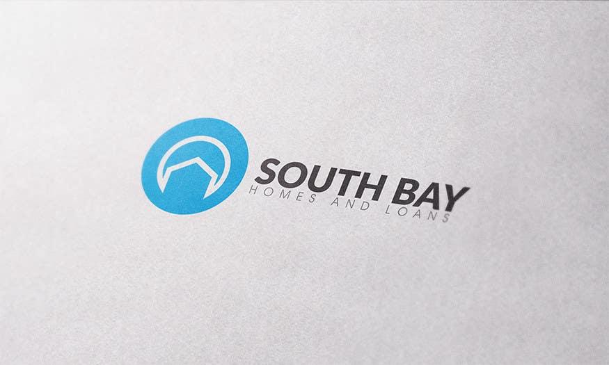 Bài tham dự cuộc thi #21 cho Design a Logo for South Bay Homes and Homes