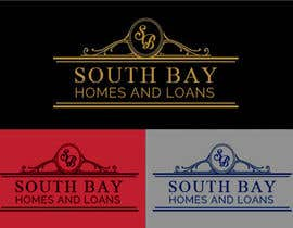 #33 untuk Design a Logo for South Bay Homes and Homes oleh ngscoder