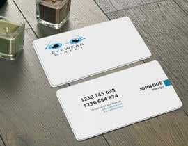 #11 cho Design some Business Cards for Eyewear Direct bởi graphicbuzz