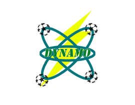 #4 for Design a Logo for the Dynamo Soccer (Football) Goal by chajiidrissi