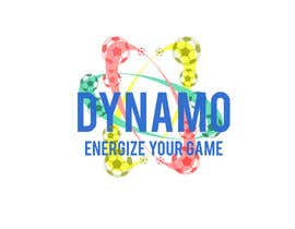#7 cho Design a Logo for the Dynamo Soccer (Football) Goal bởi nicoabardin