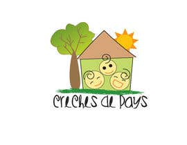 #34 for Create a logo for a network of baby day nurseries af watzinglee