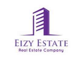 Nro 42 kilpailuun Design a Logo for Eizy Estate käyttäjältä harshitkasundra