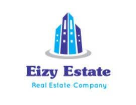 Nro 52 kilpailuun Design a Logo for Eizy Estate käyttäjältä harshitkasundra