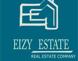 #68 for Design a Logo for Eizy Estate by sidd06221995