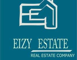 #68 para Design a Logo for Eizy Estate por sidd06221995