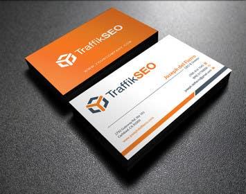 #37 for Design a Logo for Traffik SEO af SabaGraphica