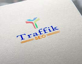 #92 for Design a Logo for Traffik SEO af muhammadjunaid65