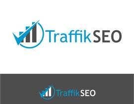 #108 for Design a Logo for Traffik SEO af creativerita