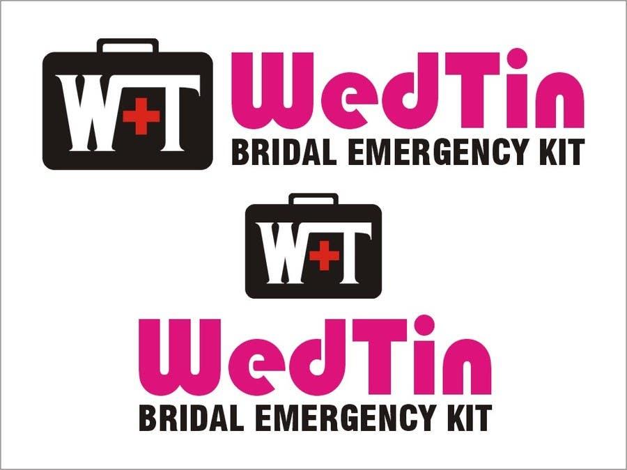 Bài tham dự cuộc thi #                                        114                                      cho                                         Design a Logo for Wedding-related Product