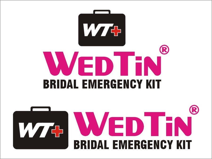 Bài tham dự cuộc thi #                                        119                                      cho                                         Design a Logo for Wedding-related Product