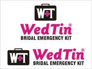 Bài tham dự #131 về Graphic Design cho cuộc thi Design a Logo for Wedding-related Product