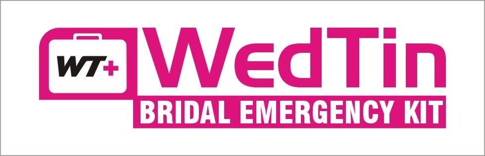 Bài tham dự cuộc thi #                                        145                                      cho                                         Design a Logo for Wedding-related Product