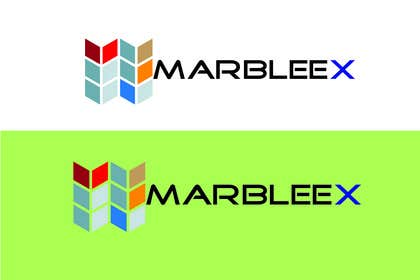#46 for Design a Logo for Marbleex af walijah