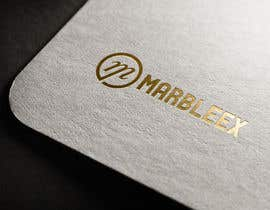 #2 for Design a Logo for Marbleex by rana60