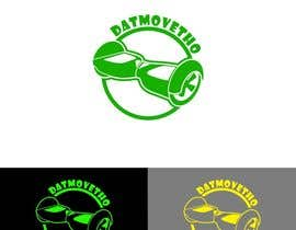 #11 untuk Design a Logo for a scooter brand. oleh Hayesnch