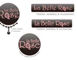 Musedesign1012 tarafından Design a Logo for online jewellery & accessories business için no 75