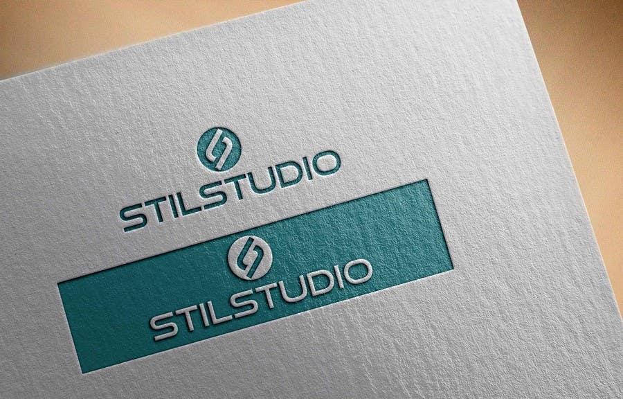 Inscrição nº 84 do Concurso para Design a Logo for stilstudio