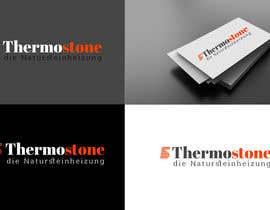 """#44 para Design Logo for our company """"Thermostone"""". por Prasobhrjnair"""