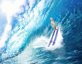 #16 untuk SURFING BABY! oleh nslabeyko