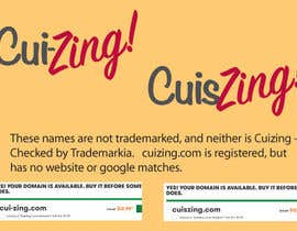 #286 untuk Create brand name for a business/product oleh creativeoncall