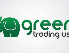 #26 for Design a Logo for Green Trading USA Co. af javieranderson