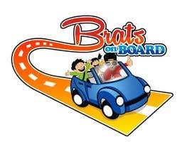 Nro 19 kilpailuun Design a Logo for Kids Travel Brand käyttäjältä infinityvash