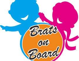 #39 para Design a Logo for Kids Travel Brand por rahmatbgr