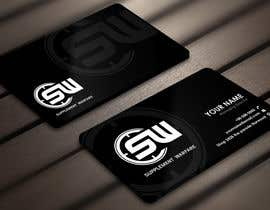 #146 untuk Design some Business Cards for an existing business oleh Derard