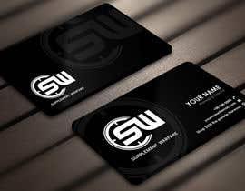 #146 para Design some Business Cards for an existing business por Derard