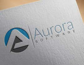 #73 for Design a Logo for Aurora Software af Syedfasihsyed