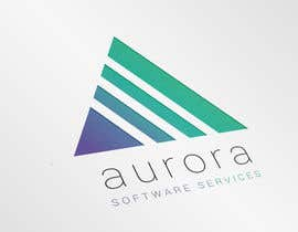#234 for Design a Logo for Aurora Software af osafa