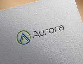 Nro 192 kilpailuun Design a Logo for Aurora Software käyttäjältä mamunfaruk
