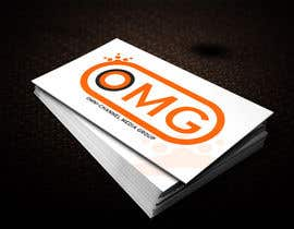 #70 para Design a Logo & style guide for Omni-Channel Media Group (O.M.G) por godye29