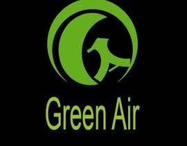 #5 para Diseñar un logotipo for Green Air por fauzan729