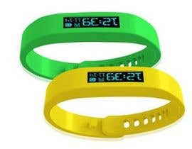 #30 for Design me a digital counting wristband by Muqeemdesigner